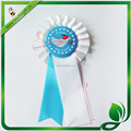 award ribbon rosette