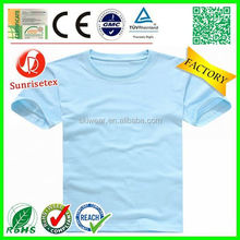 New design cheap super quality top brand t-shirts factory