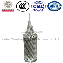 54, 6 Mm2 Almelec Bare Cable ACSR/AAC/AAAC conductor Cable