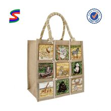 Jute Jumbo Bag Jute Bag For Packing