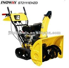 CE APPROVAL 11HP SNOWBLOWER THROWER 337CC