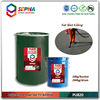 polyurethane concrete sealant seal expansion joint along concrete
