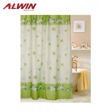 Polyester cheap home goods shower curtains 9003