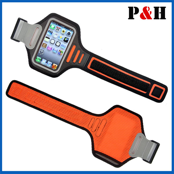 Sport Armband case for iphone 5 mobile phone accessory