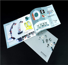 printing catalog /flyer /yearbook/intruction book printing