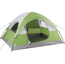 Folding bed easy Up camping tent for hiking
