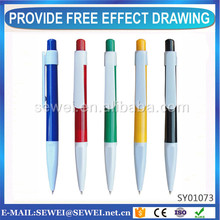 Wholesale Custom Printed best luxury ballpoint pen direct factory