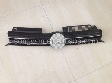 for VW GOLF 7 MK7 R20 front grille