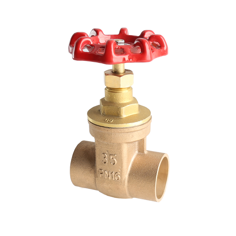 BWVA Fully stocked OEM all type widely used bronze gate valve