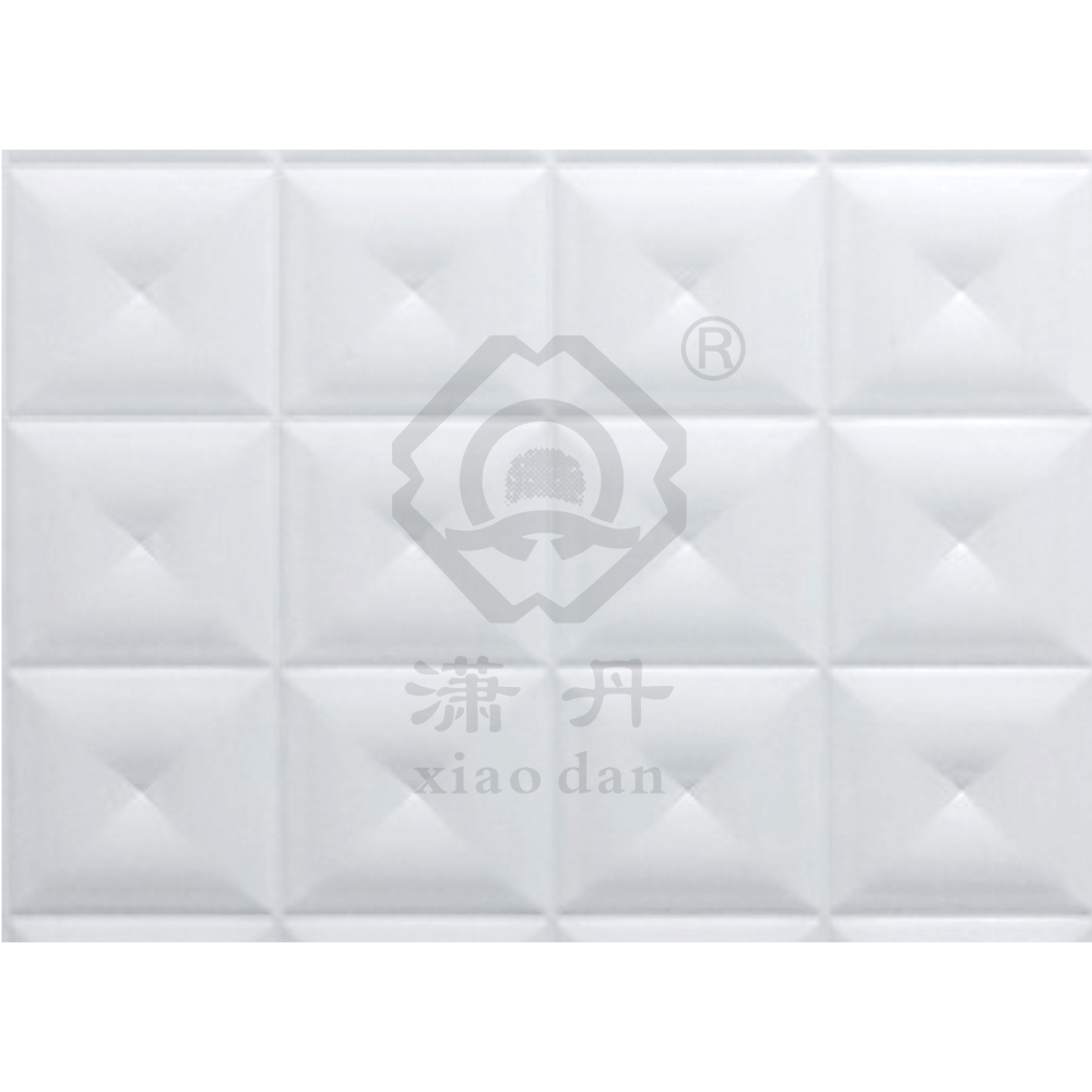 4x8 White Embossed PVC Foam board for carving signing and promotion use