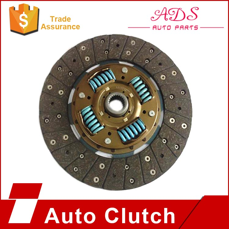 motorcycle spare parts 230*20*22.4 clutch kit assy set stuck flywheel price pressure plate size clutch disc for 6 2.4L MIVEC