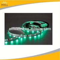 Waterproof 12V LED Strip Light , 5050/2835 Flexible RGB LED Strip,12v led strip light kit price
