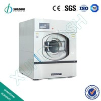 Used commercial laundry washing machines for sale