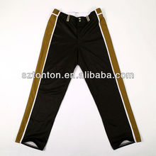 custom made baseball pants