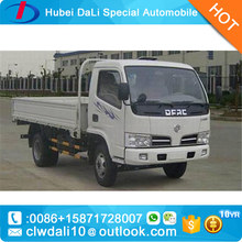 China mini commercial vehicle 6 wheelers pickup van cargo truck
