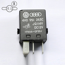 TIANYI 5 Minute Delay Switch and 5 pin Auto Mini Relay In Hot