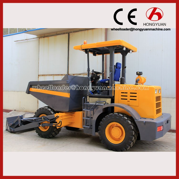 factory supply mini bulldozer mini dumper