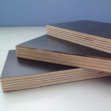 phenolic film faced plywood board price/ black brown film faced shuttering plywood