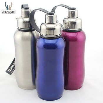 best selling products 750ml 18/8 double wall vacuum thermos flask thermal bottle