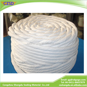 Dust free Twisted Non Asbestos rope