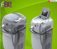 HOT-Newest !!! 2013 Most advanced technology 808nm diode laser for hair removal machine(DIOD-I)