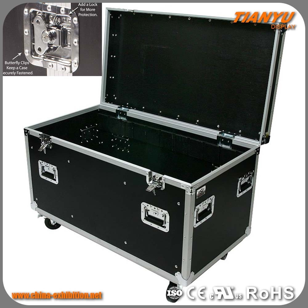 Strong Custom Fitted Flight Case Catches