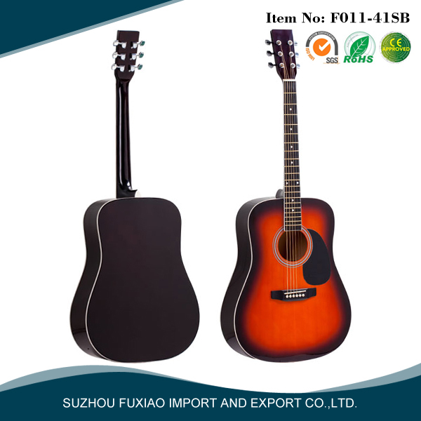 the chinese unique acoustic guitars for sale