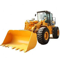 W156 5Ton Payloader for sale
