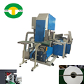 Hot selling jumbo toilet paper cutting machine price