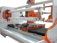 BX-703AA Large Dual Tube Automatic Cutter