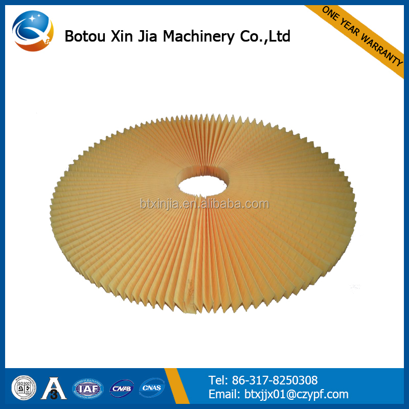 High Efficiency Air Filter Paper