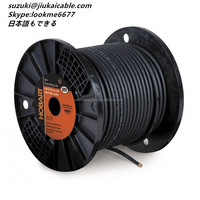 600V DC 60 FEET UL Solar Panel Extension Cable Wire (60 ft.) with MC4 Connectors PV 10 AWG cable