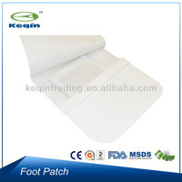 2 in 1 OEM foot pads detox feet patches
