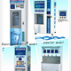 Manufacture supply raw milk vending machine/fresh milk dispenser for sale