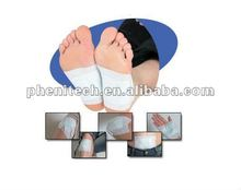 2012 Hot! 100% Natural & Relax Detox foot patches