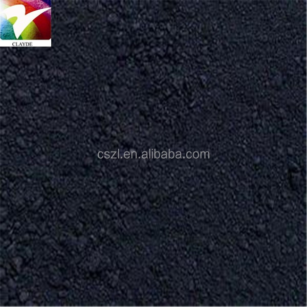 ceramic raw material pigment black body stain