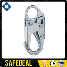 Forged Steel Safety Rope Snap Hook