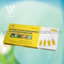 Estradiol Benzoate injection for animal hormones