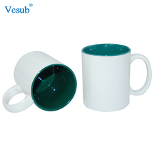 2017 Top quality 11oz DIY Design quality high quality ceramic mug sublimation