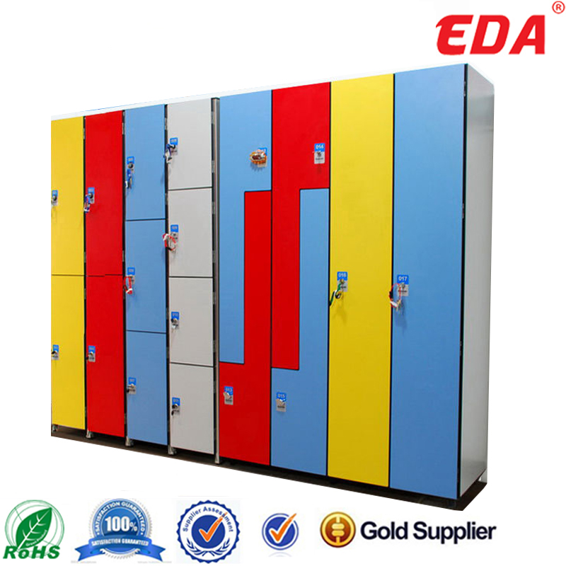 Factory Direct HPL Compact Locker Student Locker