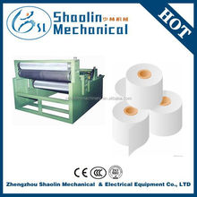 High speed toilet paper manufacturing machine with best price