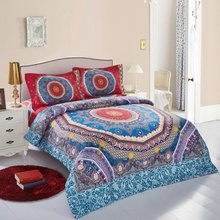 120gsm polyester bedding set,bed sheet in faisalabad wholesale