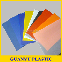 6mm Coroplast PP Corrugated Board,PP Board for printing, Packing Box