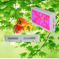 Globale Grow 300W LED Grow Light for Indoor Hydroponics
