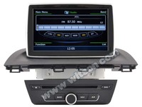 WITSON FOR MAZDA 3 2014 CAR DVD PLAYER WITH CAPACTIVE SCREEN BLUETOOTH RDS 3G WIFI