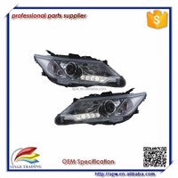 2015 Led Front Light Toyota Camry Led Head lamp