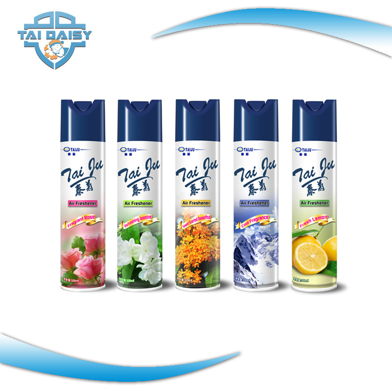 China factory Air freshener spray refill