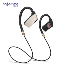 Fingertime wireless in-ear 3d sound mobile headphones with mic
