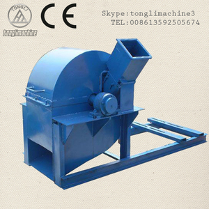 low price high quality wood branch crusher machinewood log crusher machine wood shaving machine