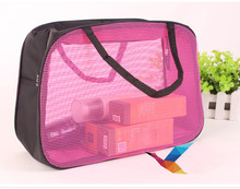 Customized cosmetic bag, Hot sell new cosmetic bag, lastest ladies travel cosmetic bag
